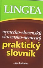 Nemecko-slovenský, slovensko-nemecký praktický slovník - 3. vydanie