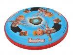 Frisbee 22 cm Hurvínek kšandy - červená