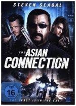 The Asian Connection, 1 DVD