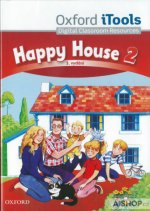 Happy House 2 iTools with Book-on-screen (3rd)