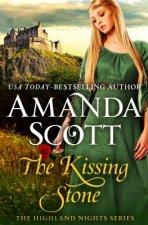 Kissing Stone