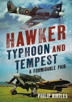 Hawker Typhoon And Tempest