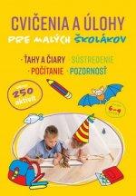 Cvičenia a úlohy pre malých školákov