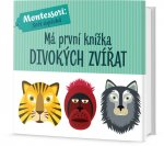Má první knížka divokých zvířat