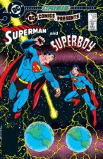 Crisis on Infinite Earths Companion Deluxe Edition Volume 1