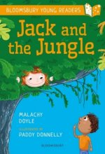 Jack and the Jungle: A Bloomsbury Young Reader
