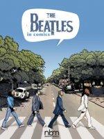 Beatles In Comics!