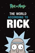Rick and Morty: The World According to Rick