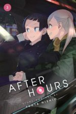After Hours, Vol. 3