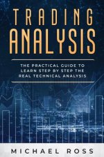 Trading Analysis: The Practical Guide to Learn Step by Step the Real Technical Analysis