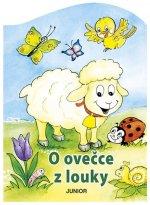 O ovečce z louky