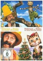 Pettersson und Findus 1 & 2, 2 DVD
