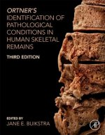 Ortner's Identification of Pathological Conditions in Human Skeletal Remains