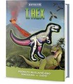 T-Rex zevnitř
