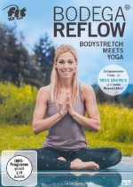 Fit For Fun - Bodega Reflow® - Bodystretch meets Yoga, 1 DVD