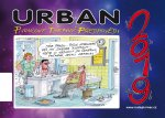 Urban Pivrncovy trefný předpovědi 2019 - stolní kalendář