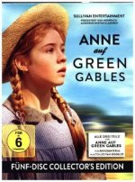 Anne auf Green Gables, 5 DVD (Collectors Box)