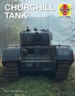 Churchill Tank (Icon)