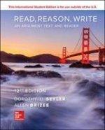 ISE Read, Reason, Write
