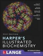 ISE Harper's Illustrated Biochemistry Thirty-First Edition