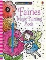 Fairies Magic Painting Book