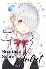 Boarding School Juliet 3