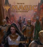 Art of Magic: The Gathering - Ravnica