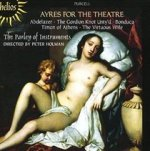 Ayres for the Theatre (Parley of Instruments)