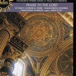 Hymns from St Pauls