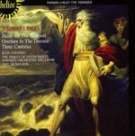 Music for the Tempest, Overture to the Duenna (Nicholson)