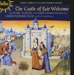 Castle of Fair Welcome, The (Page, Gothic Voices)