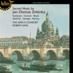Sacred Music By Jan Dismas Zelenka
