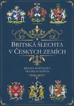 Britská šlechta v Českých zemích