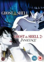 Ghost in the Shell/Ghost in the Shell 2 - Innocence