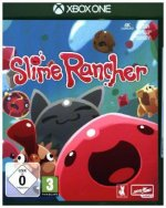 Slime Rancher, 1 Xbox One-Blu-ray Disc