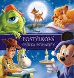 Disney Postýlková sbírka pohádek