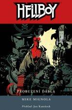 Hellboy Probuzení ďábla