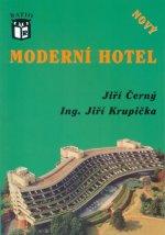 Moderní hotel NOVÝ