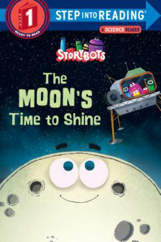 Moon's Time To Shine