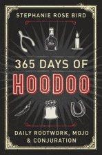 365 Days of Hoodoo