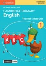 Cambridge Primary English Stage 1 Teacher's Resource with Cambridge Elevate