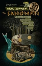 Sandman Volume 3