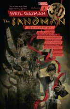 Sandman Volume 4