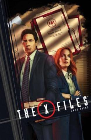 X-Files: Case Files