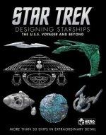 Star Trek Designing Starships Volume 2