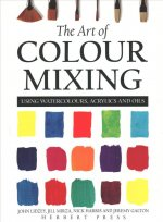 Art of Colour Mixing