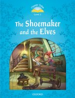Classic Tales Second Edition: Level 1: The Shoemaker and the Elves Audio Pack