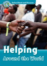 Oxford Read and Discover 6. Helping Around the World MP3 Pac
