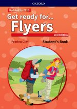 Get ready for...: Flyers: Student's Book with downloadable audio