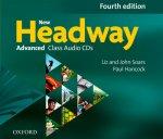 New Headway: Advanced C1: Class Audio CDs